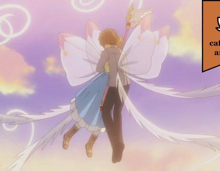 """Café com Anime: """"Cardcaptor Sakura: Clear Card Hen"""" episódio 21"""