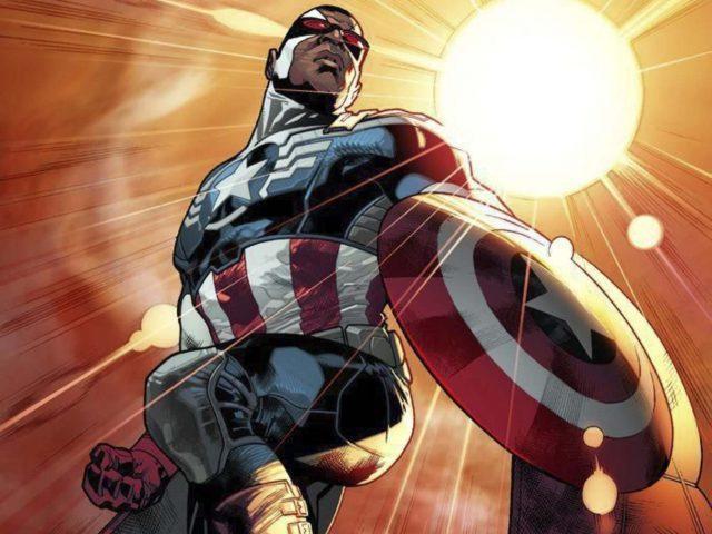 Os super-heróis sempre foram politizados?