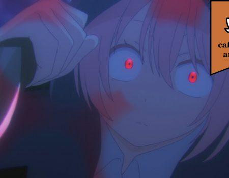 """Café com Anime: """"Happy Sugar Life"""" episódio 4"""