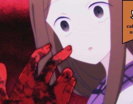 """Café com Anime: """"Happy Sugar Life"""" episódio 5"""