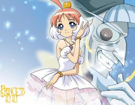 """15 anos de """"Princess Tutu"""": 3 curiosidades sobre a série que você não conhecia"""