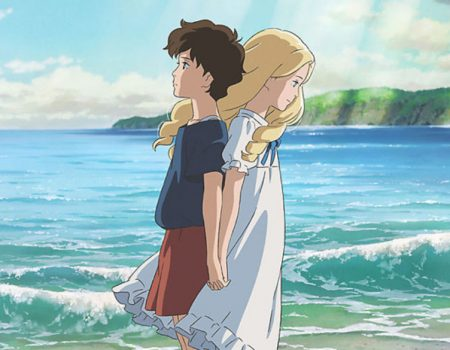 "Anime x livro: ""As Memórias de Marnie"""