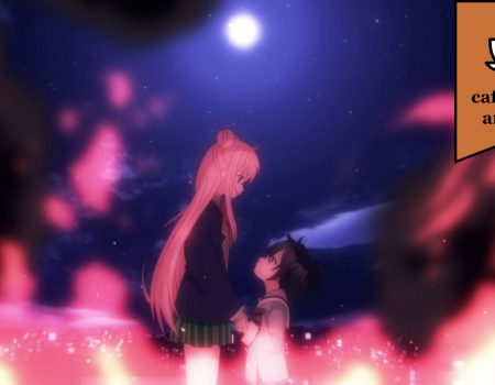 "Café com Anime: ""Happy Sugar Life"" episódios 11 e 12"