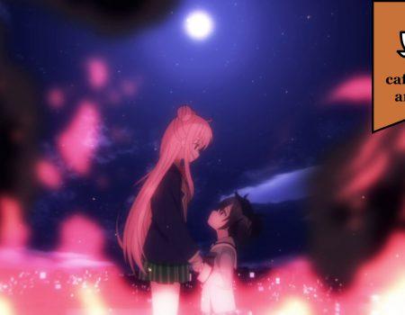 """Café com Anime: """"Happy Sugar Life"""" episódios 11 e 12"""
