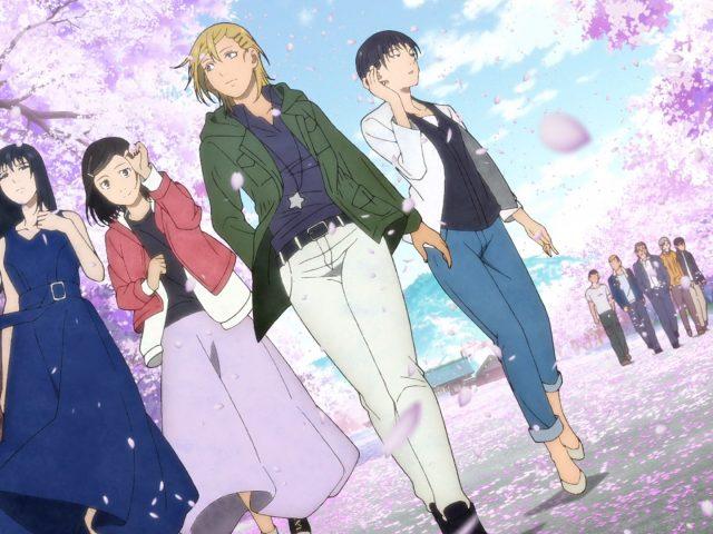 """Animes """"de adultos"""" fazem jus à vida pós-universitária?"""