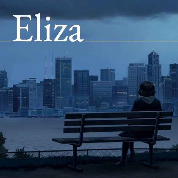"""""""Eliza"""": Pessoas são mais que simples dados"""