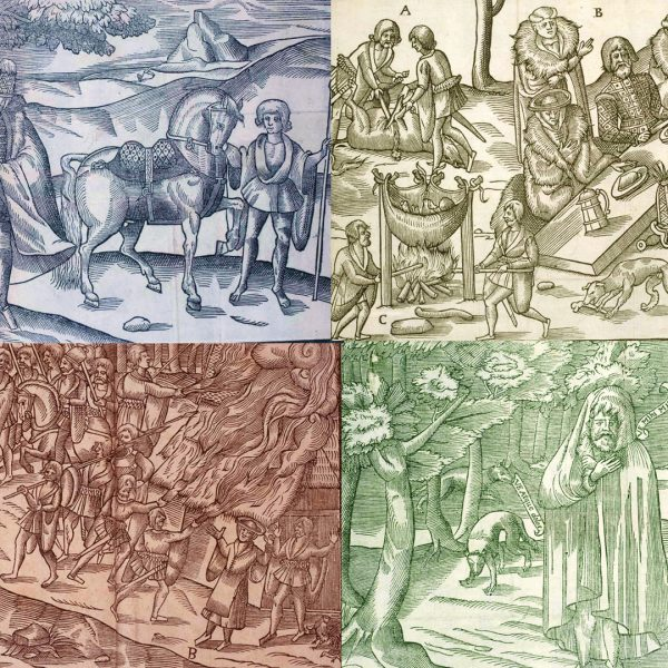 """""""Os Triunfos de Tarlac"""" dev diary #1: a estrutura do turno"""