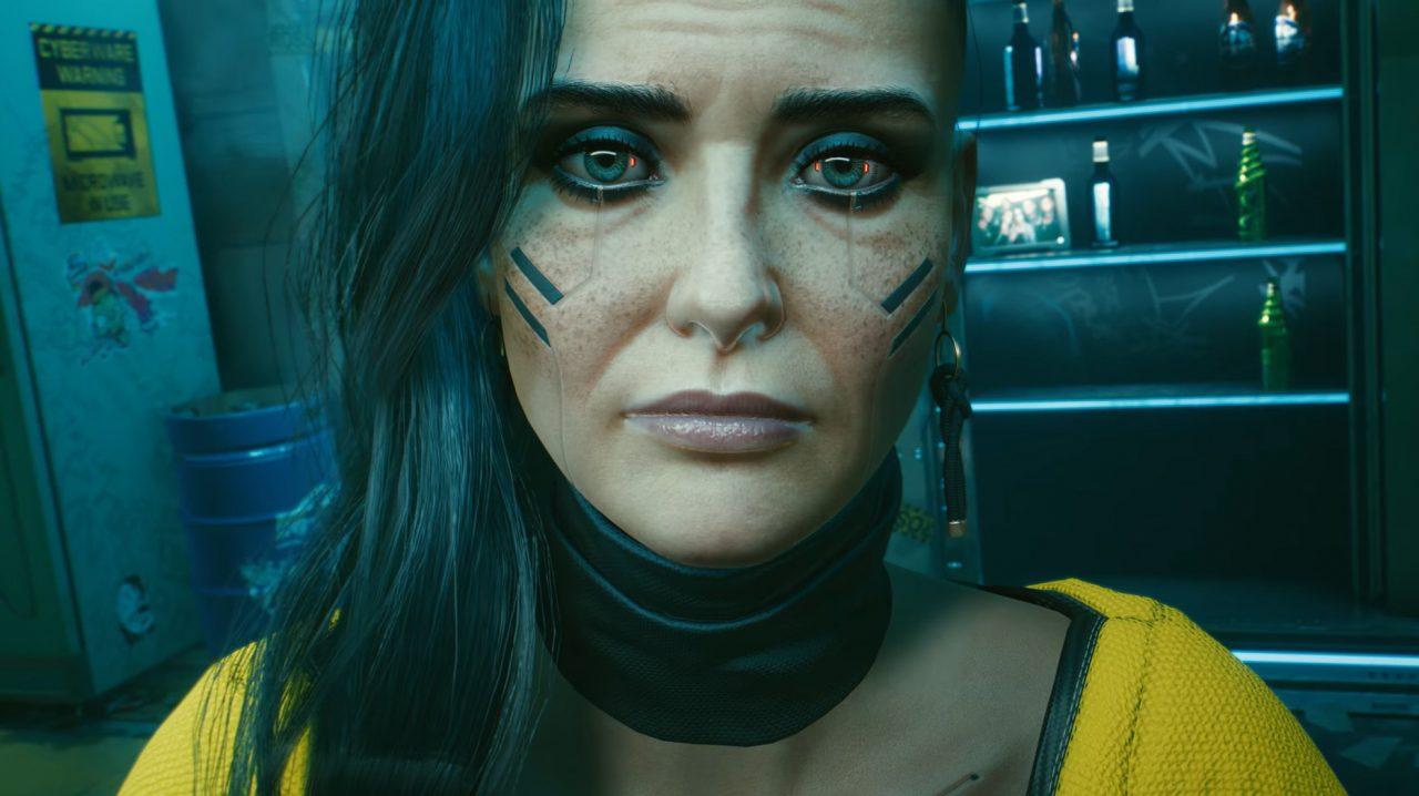 "O problema emocional de ""Cyberpunk 2077"""