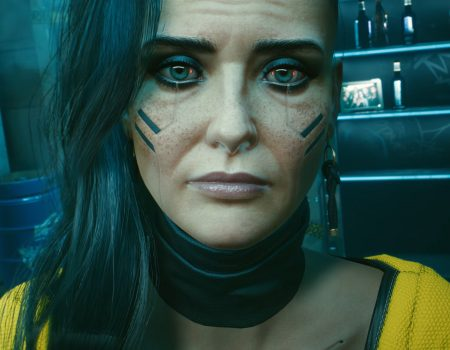 "O problema emocional de ""Cyberpunk 2077"""