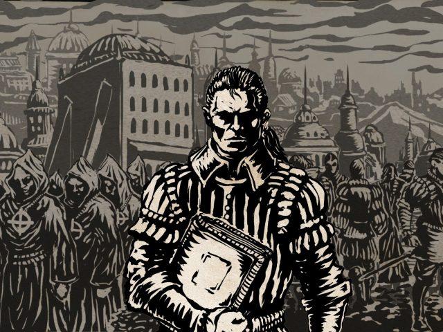 """""""The Life and Suffering of Sir Brante"""": A História não é um simples dominó"""