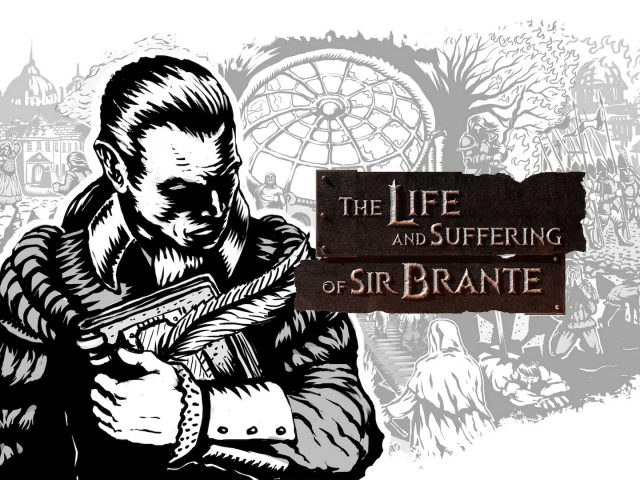 "Entrevista: explorando a Revolução Russa em ""The Life and Suffering of Sir Brante"""