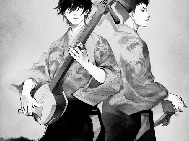 "4 curiosidades sobre o shamisen para entender ""Mashiro no Oto"""