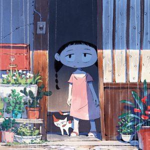 """""""Hana-chan e a forma do mundo"""" : retrato de um Japão que não existe mais"""